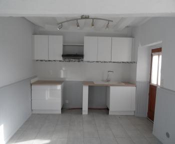 Location Maison 2 pièces Sambin (41120) - calme