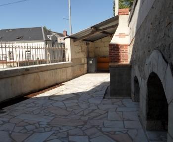 Location Maison avec jardin 4 pièces Bourré (41400)
