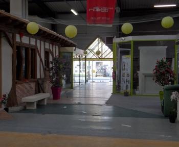 Location Local commercial 2 pièces Noyers-sur-Cher (41140) - DISPONIBLE