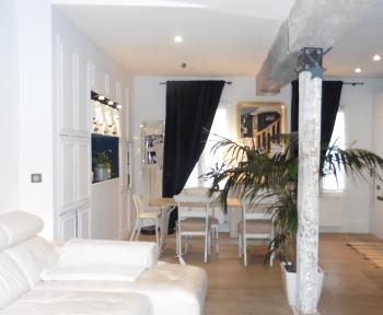 Location Appartement atypique 4 pièces Montfort-l'Amaury (78490)