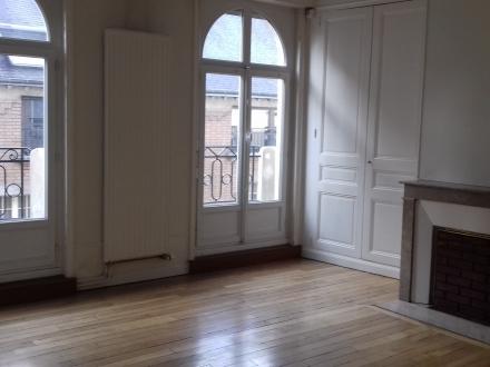 Location Appartement 4 pièces Reims (51100) - CENTRE VILLE