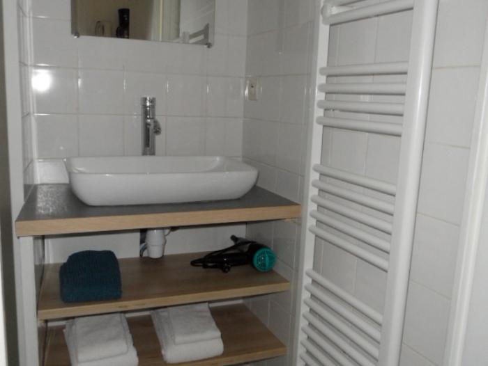 Location Appartement 2 pièces Blois (41000) - COEUR DE VILLE