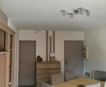 Location Appartement avec balcon 2 pièces Pernes-les-Fontaines (84210)