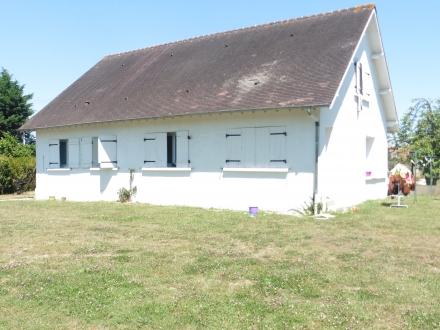Location Maison 6 pièces Garancières (78890)