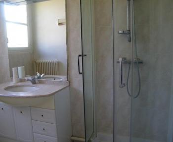 Location Appartement 3 pièces Montrichard (41400) - MONTRICHARD VAL DE CHER