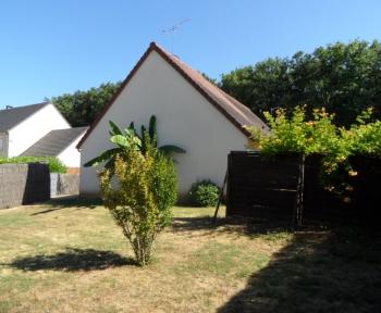 Location Maison 4 pièces Candé-sur-Beuvron (41120) - avec jardin