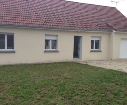 Maison T4 CONTRES