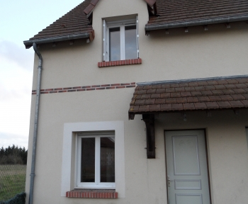 Location Maison avec jardin 3 pièces Fougères-sur-Bièvre (41120)