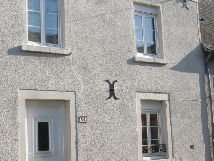 Location Maison 4 pièces Ouchamps (41120)