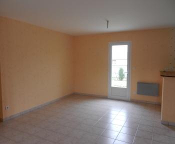Location Maison avec jardin 4 pièces Saint-Romain-sur-Cher (41140) - calme