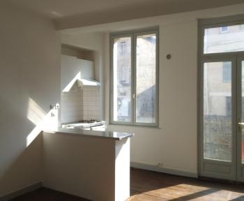 Location Appartement 2 pièces Bar-le-Duc (55000) - Centre Ville