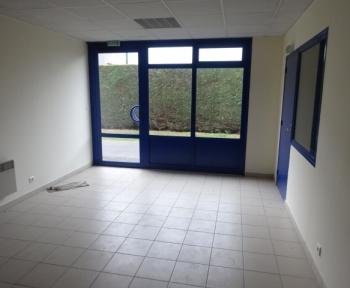 Location Local professionnel 2 pièces Péronne (80200) - ZI LA CHAPELETTE PERONNE