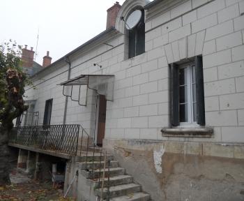 Location Maison avec jardin 4 pièces Chissay-en-Touraine (41400) - avec dépendances