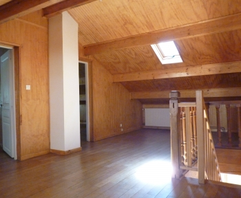 Location Maison 4 pièces Pont-Sainte-Maxence (60700)