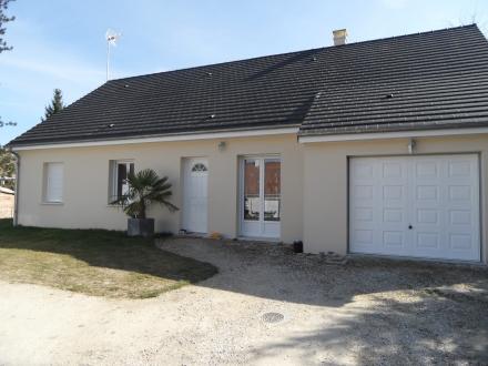 Location Maison 4 pièces Cellettes (41120)