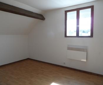 Location Maison 3 pièces Contres (41700)