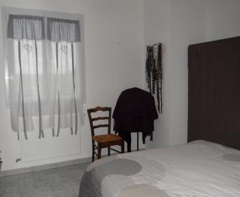 Location Maison avec jardin 4 pièces Noyers-sur-Cher (41140) - Secteur calme