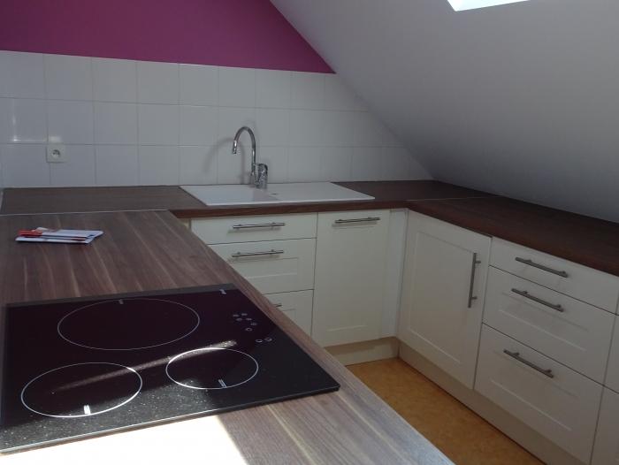 Location Appartement 2 pièces Romorantin-Lanthenay (41200)