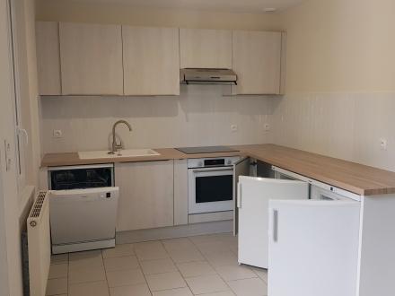 Location Appartement 3 pièces Château-Renault (37110) - honoré de balzac