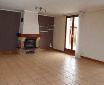 Location Maison avec jardin 5 pièces Saint-Lubin-en-Vergonnois (41190)