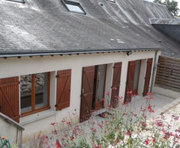 Location Maison avec jardin 2 pièces Chailles (41120)