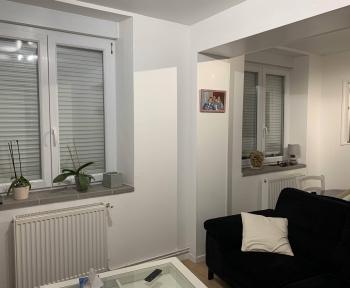 Location Appartement 3 pièces Crespin (59154) - centre CRESPIN