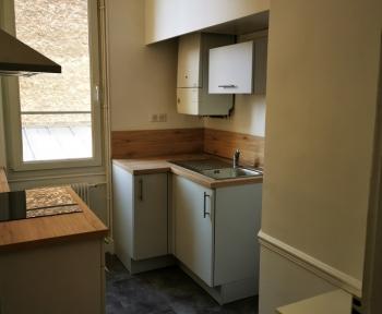 Location Appartement 3 pièces Reims (51100) - jean jaurès