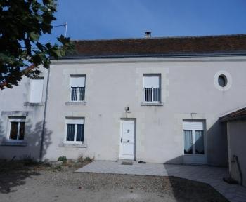 Location Maison 5 pièces Couddes (41700)