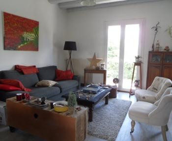 Location Maison avec jardin 4 pièces La Chaussée-Saint-Victor (41260)