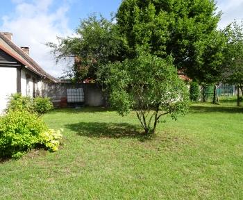 Location Maison 2 pièces Fresnes (41700) - meublée
