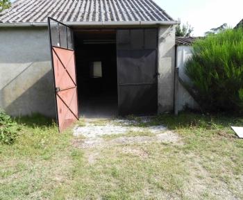 Location Maison 3 pièces Romorantin-Lanthenay (41200) - Coeur de village