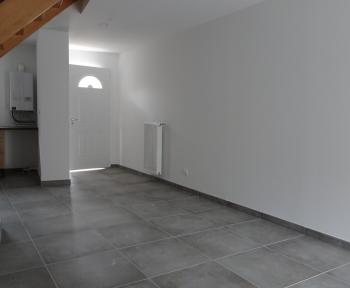 Location Maison 3 pièces La Chaussée-Saint-Victor (41260) - Coeur de village