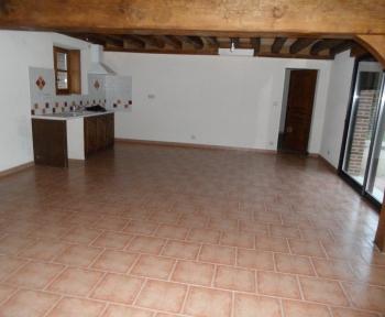 Location Maison avec jardin 4 pièces Feings (41120)