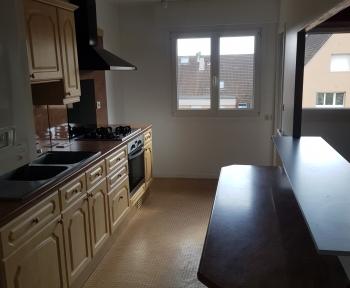 Location Appartement 3 pièces Ifs (14123) - proche commerces