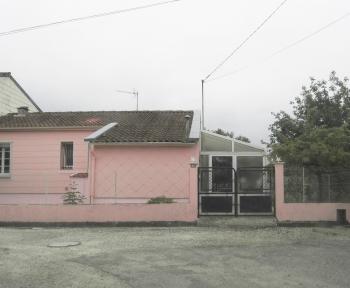Location Maison 4 pièces Laroque-d'Olmes (09600)