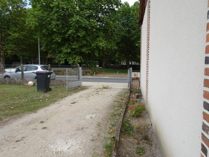 Location Maison avec jardin 3 pièces Vouzon (41600) - Proche commerces