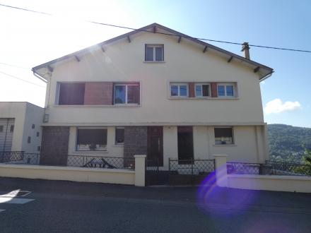 Location Maison 6 pièces Thiers (63300) - RUE ZAMENHOF