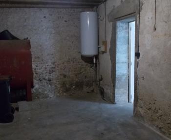 Location Maison 2 pièces Villefranche-sur-Cher (41200) - Proche toutes commodités