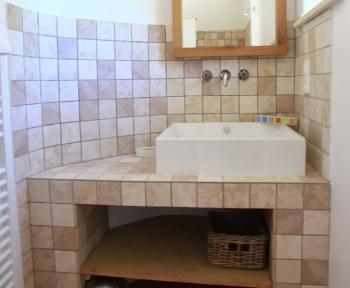 Location Maison avec piscine 6 pièces Saint-Marc-Jaumegarde (13100)