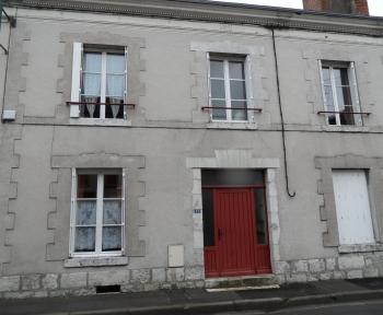 Location Appartement 2 pièces Cour-Cheverny (41700)